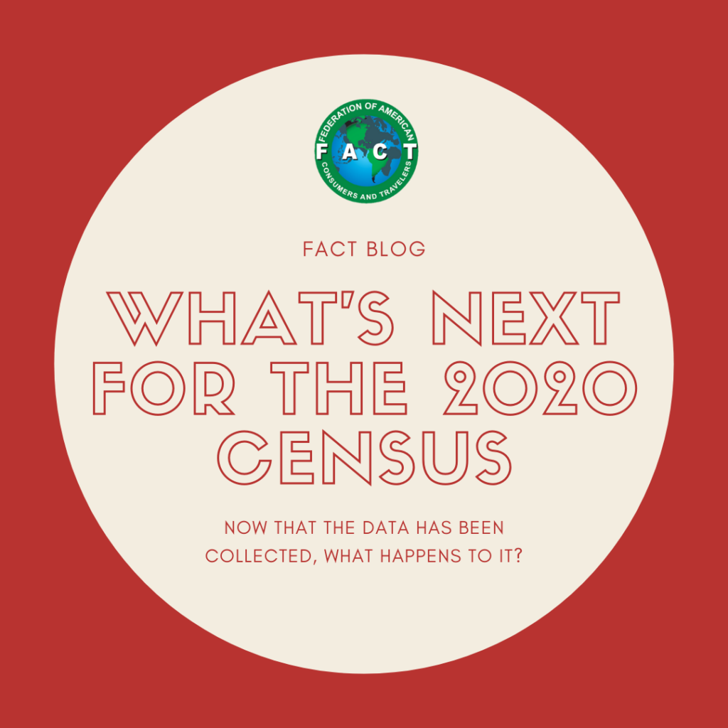 What's Next for the 2020 United States Census