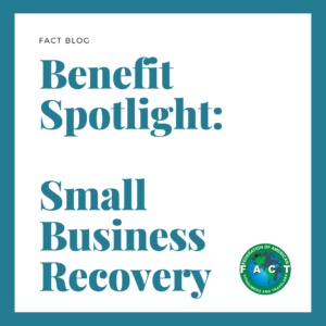 Small Business Recovery